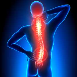 Back and Neck Pain Physical Therapy Services NY